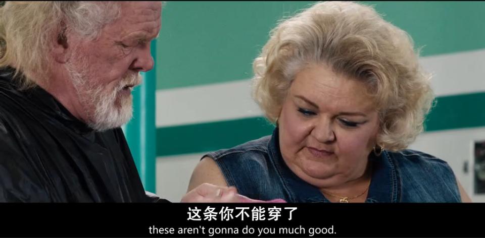 [林中漫步/偏跟山过不去][2015][欧美][剧情][720P/1080P][中英字幕]