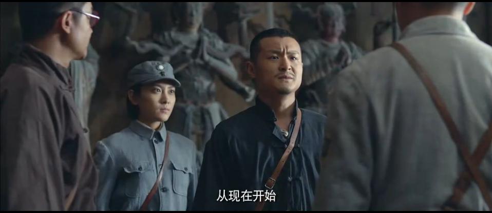 [诱狼/曾雍雅智斗阿部规秀][2015][大陆][战争][HD-MP4/1.7G][国语中字][1080P]