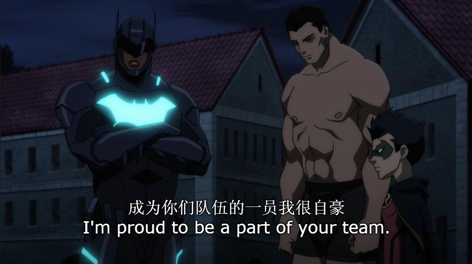 [蝙蝠侠:血脉恩仇][2016][欧美][动画][BD-MP4/1.39G][外挂中英字幕][1080P][2.8中英字幕版更新]