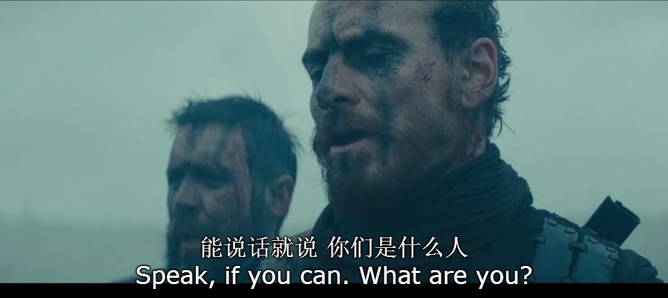 [麦克白][2015][欧美][剧情][BD-MKV/2.85GB][中英字幕][720P]