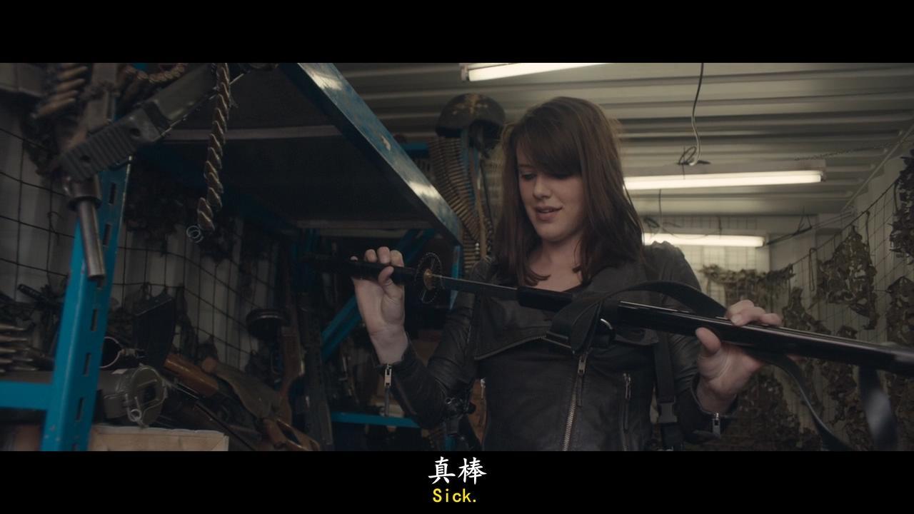 [伦敦佬对抗活死人/劫匪与僵尸][2012][欧美][恐怖][BD-MKV/2.83GB][中英字幕][720P]