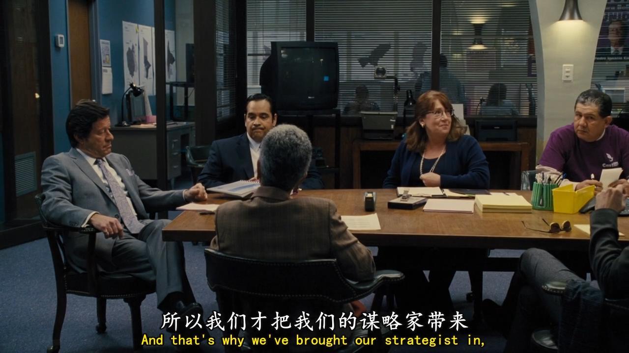 [危机大逆袭/危机女王][2015][欧美][喜剧][BD-MP4/1.76GB][中英字幕][720P]