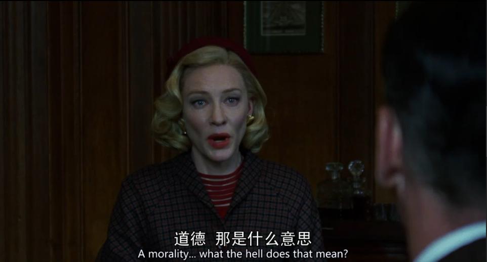 [卡罗尔][2015][欧美][剧情][BD-RMVB/1.29G][中英双字][720P]