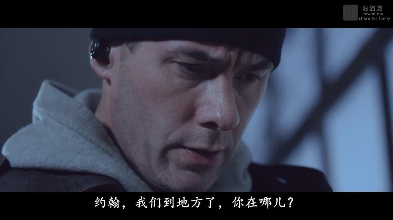 [全境封锁:特工起源][2016][欧美][动作/短片][HD-MP4/1.02GB][中文字幕][720P]
