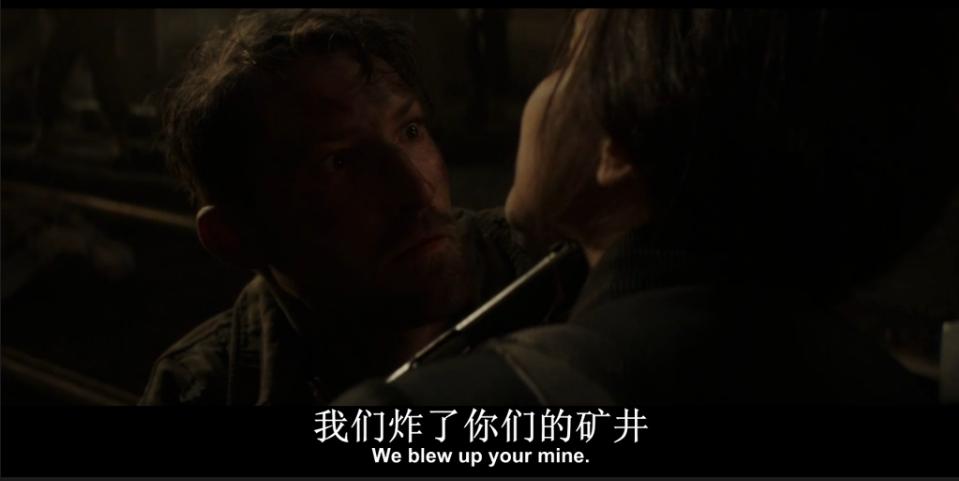 [饥饿游戏3:嘲笑鸟(下)][2015][欧美][动作/科幻][720P/1080P][中英字幕]