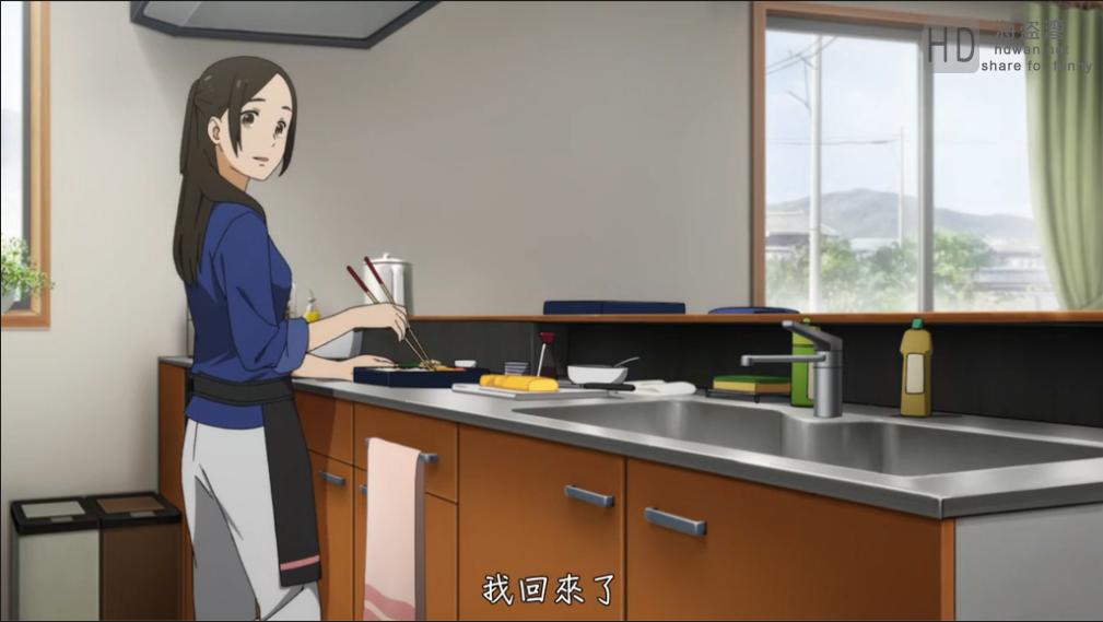 [心灵想要大声呼喊/心在呐喊 剧场版][2015][日本][动画][1话全][日语中字][MP4-636MB][720P]