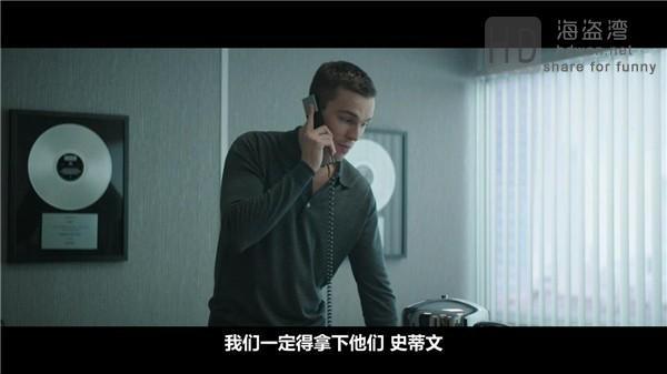 [杀死汝伴][2015][欧美][犯罪][BD-MP4/2.33GB][中文字幕][720P]