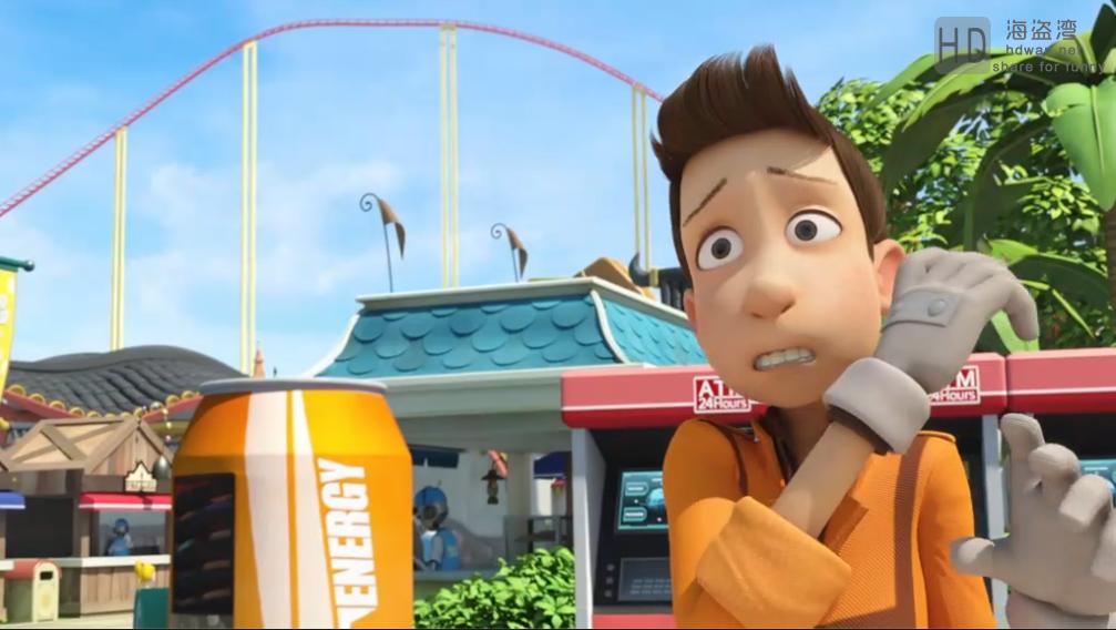 [机械西游/機械西遊][2016][欧美][动画][720p.BluRay-2.19GB/1080p.BluRay-4.38GB][英语无字]