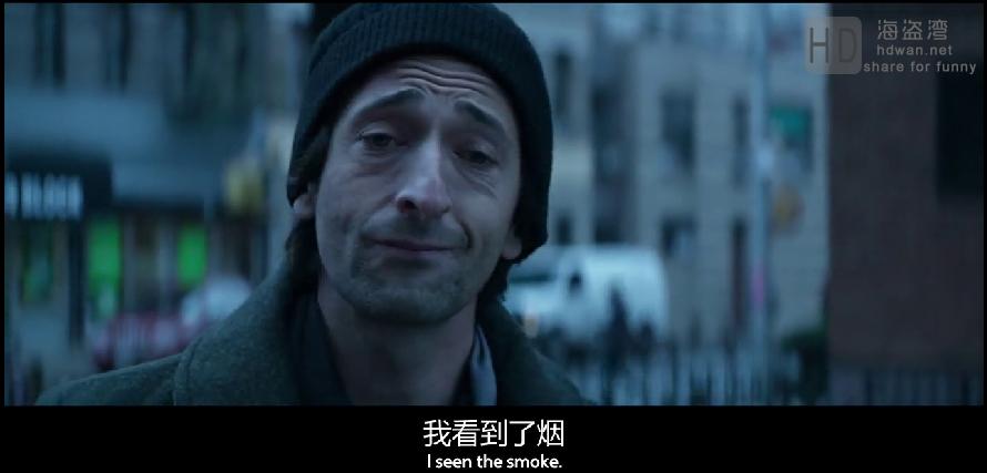 [曼哈顿夜曲/曼哈顿夜景][2016][欧美][犯罪][HD-MP4/977MB][中英字幕][720P]