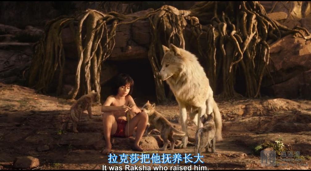 [奇幻森林/与森林共舞/森林王子][2016][欧美][奇幻][BD-MP4/1.7G][国英双语/中英双字][720P]