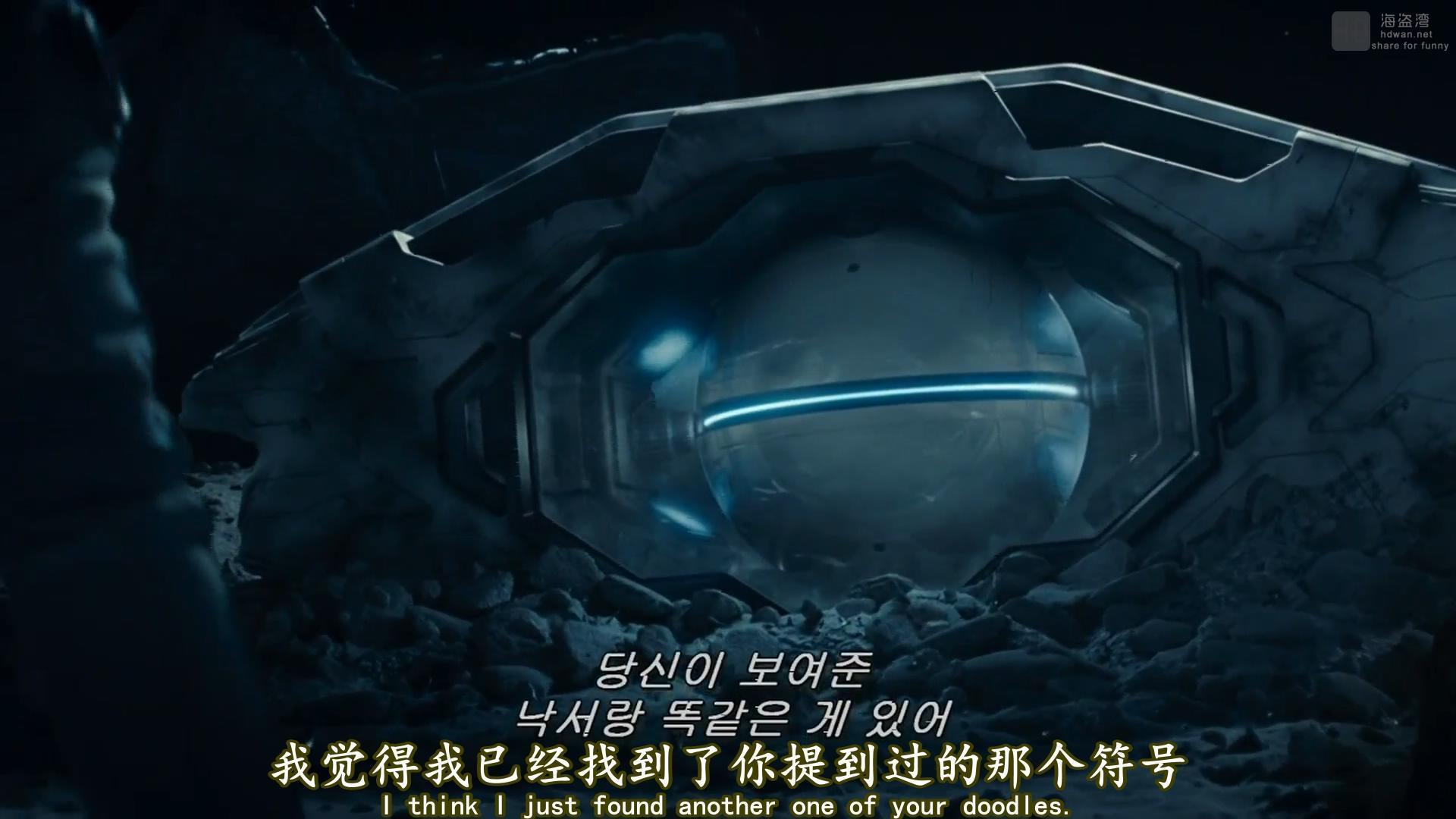 [独立日:卷土重来/独立日2][2016][欧美][科幻][HD-MP4/2.39GB][韩版中英字幕][720P更新]