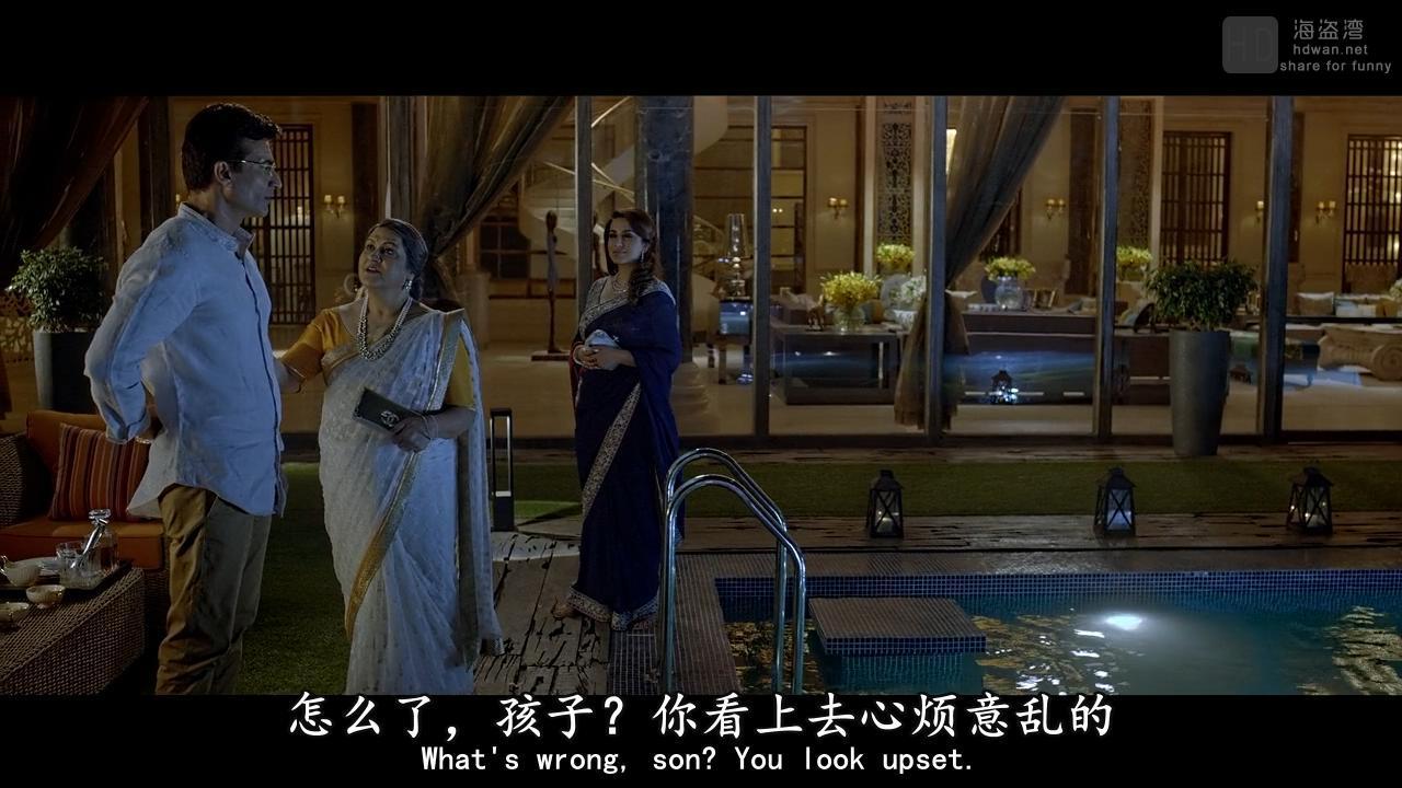 [铁窗怒火续集][2016][印度][喜剧][BD-MP4/1.96GB][中英字幕][720P]