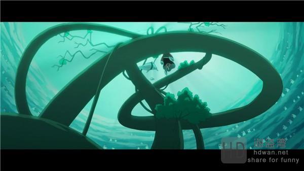 [大鱼海棠][2016][大陆][动画][HD-MP4/2.2GB][国语中字][1080P更新]