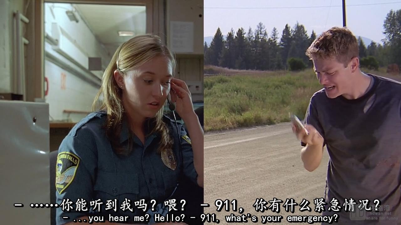 [瞄准/发现野人][2015][欧美][科幻][BD-MKV/2.1GB][中文字幕][720P]