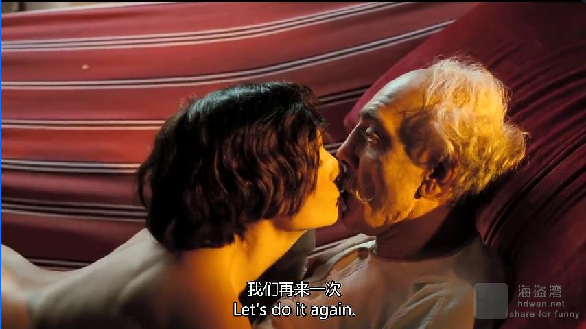 [霍乱时期的爱情][2007][欧美][爱情][HD-MKV/2.32G][英语中字][720P]