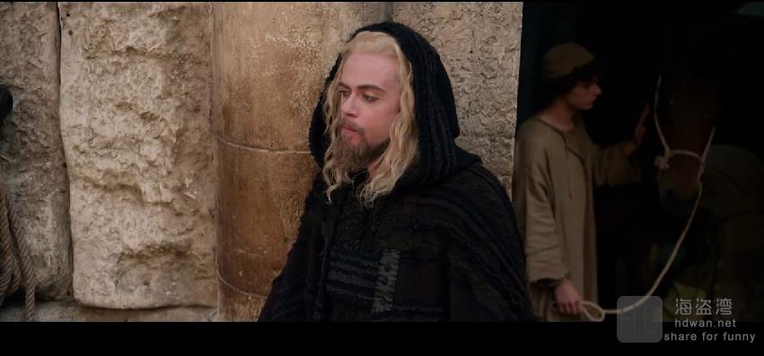 [耶稣基督:走出埃及][2016][欧美][剧情][BD-MP4/1.49G][英语中字][720p]