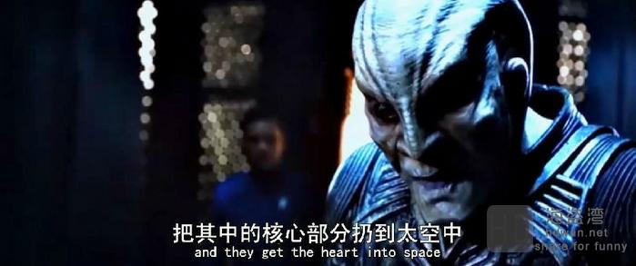 [星际迷航3:超越星辰/星际迷航13:超越][2016][欧美][科幻][HDTS-MKV/1.66G][中文字幕][中字抢版更新]