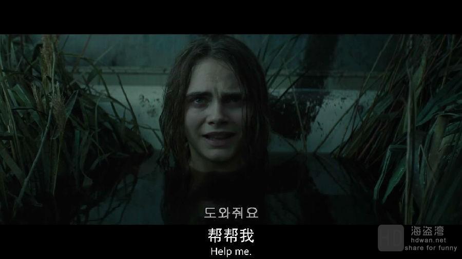 [自杀小队/X特遣队][2016][欧美][动作][HD-MP4/1.7G][中英字幕][720P][韩版]