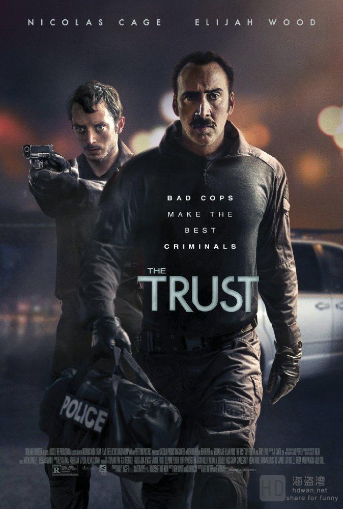 [信任][2016][欧美][惊悚/犯罪][720P-1.9G/1080P-3.9G][中英字幕]