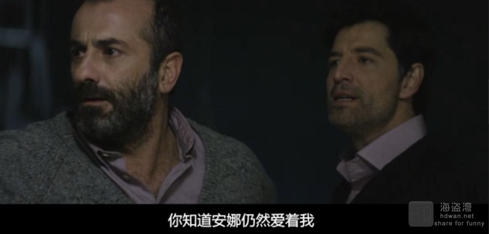 [海上骑士/非普通型男][2016][欧美][喜剧][HD-MP4/3GB][中文字幕][1080P]