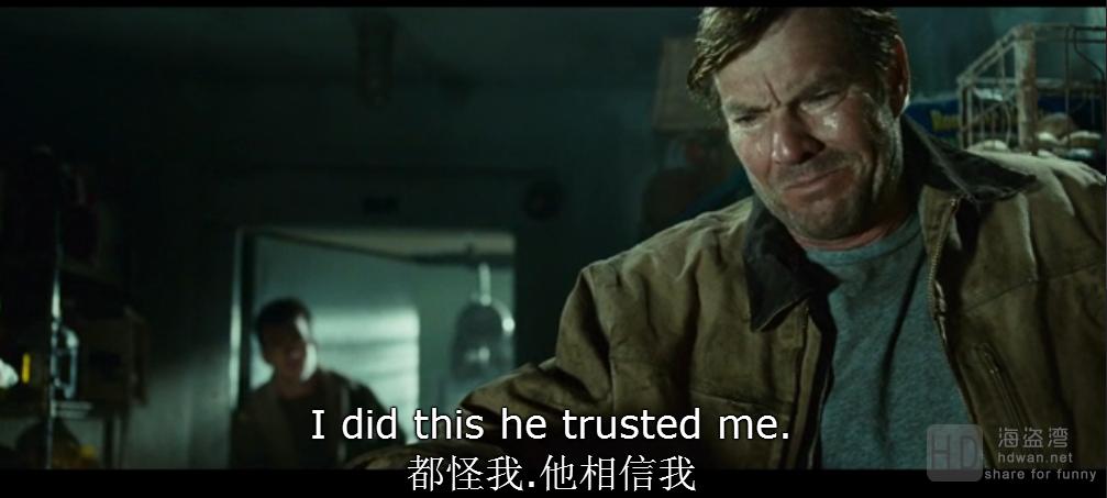 [基督再临/天间叛徒][2010][欧美][奇幻][BD-MKV/2.05G][中英字幕][720P]