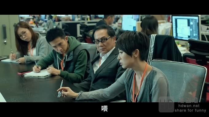 [导火新闻线][2016][香港[剧情]][BD-720P-MKV/1.28GB][国粤双语中字]