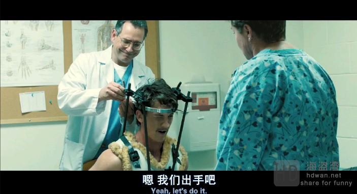 [浴血而战][2016][欧美][剧情][WEB-MP4/2.92G][中英双字][1080P]