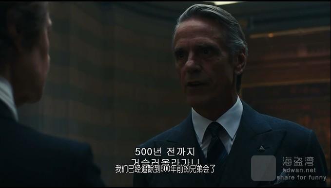 [刺客信条][2017][欧美][动作][HD-MP4/1.68G][韩版英语中字][720P]