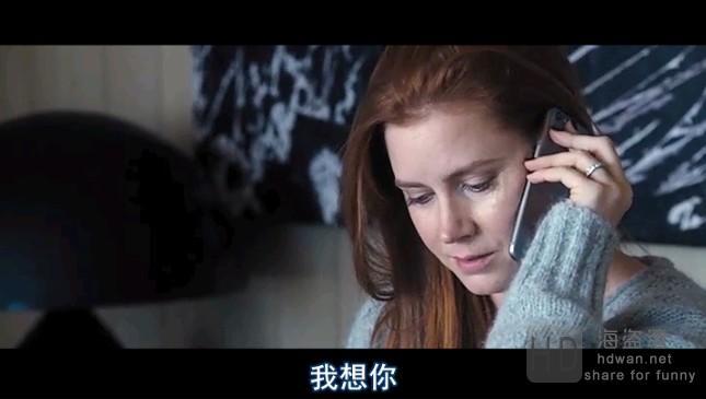 [夜行动物][2016][欧美][惊悚][DVDSCR-MP4/1.72GB][中文字幕][480P]