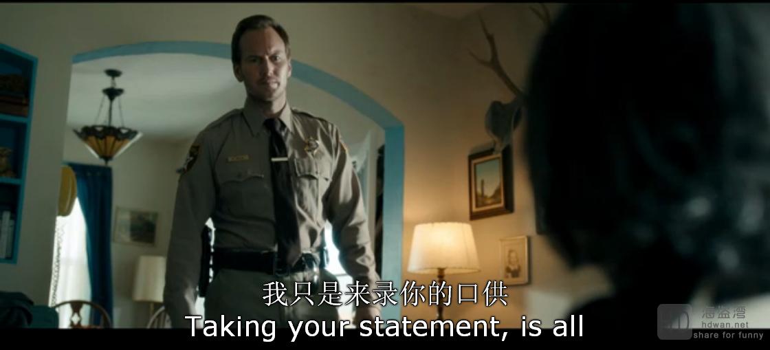 [空尖弹][2016][欧美][犯罪][BD-MKV/2.09G][中英字幕][720P]