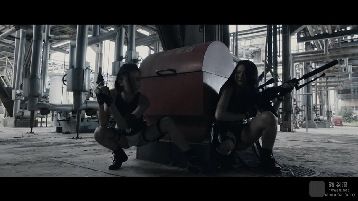 [时间·猎杀者][2017][大陆][动作][HD-MP4/850MB][国语中字][720P高清版]