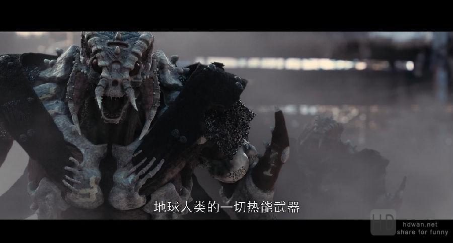 [功夫机器侠/功夫机器侠之南拳][2017][大陆][动作][HD-MP4/1.51G/2.85G][国语中字][720P/1080P]