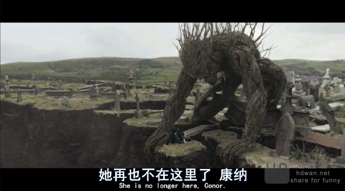 [怪物召唤][2016][欧美][奇幻][WEB-MP4/2.61G][中英双字][1080P]