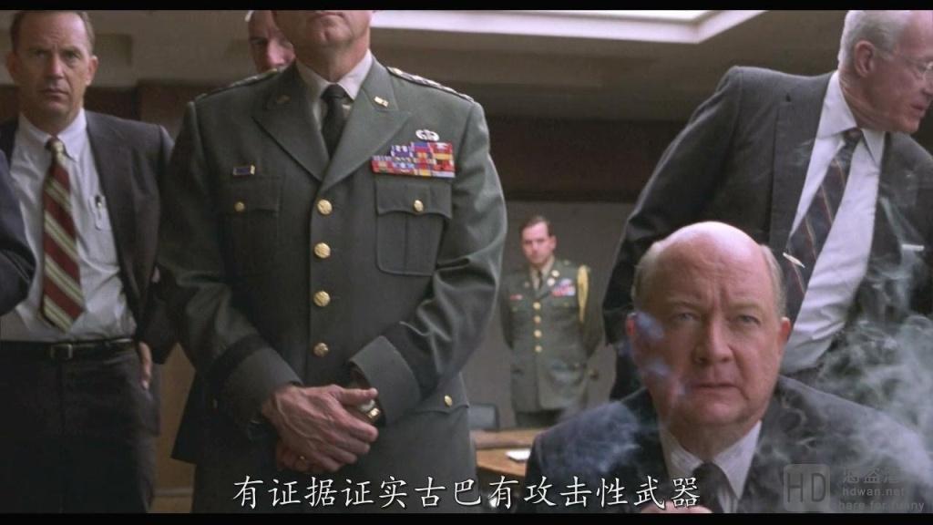 [惊爆十三天][2000][美国][战争/历史/惊悚][BD-MKV/3.5G][1080P][中英字幕]