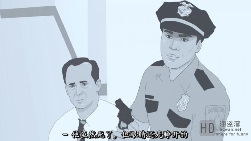[校塔枪击案][2016][欧美][动画][BD-MKV/1.75G][中文字幕][720P]