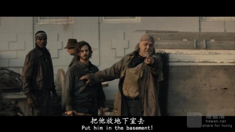 [刑柱之地2][2016][欧美][恐怖][BD-MKV/2.16G][中英字幕][720P]