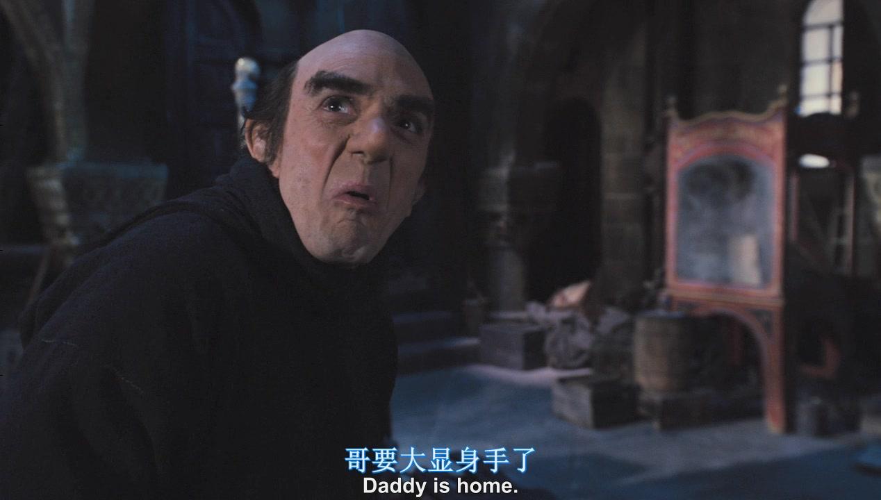[蓝精灵][2011][欧美][动画][BD-MP4/1.62G][国英双语/中英字幕][720P]