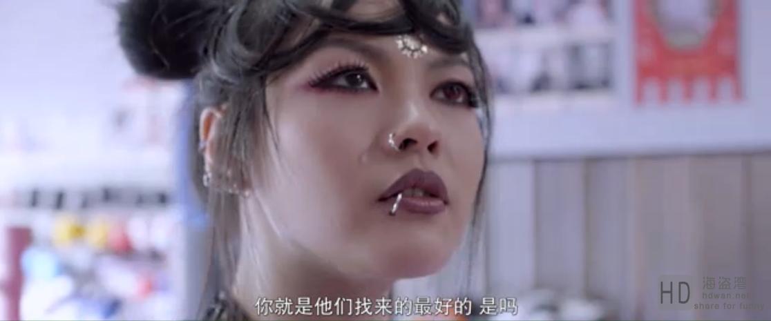[血染淑女][2016][香港][动作][BD-MP4/1.16GB][中文字幕][1080P]