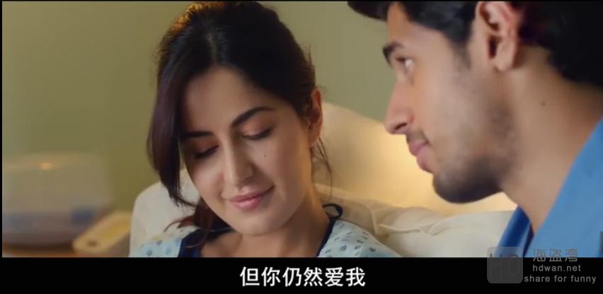 [看了又看][2016][印度][爱情][HD-MKV/2.1G][中文字幕][720P]