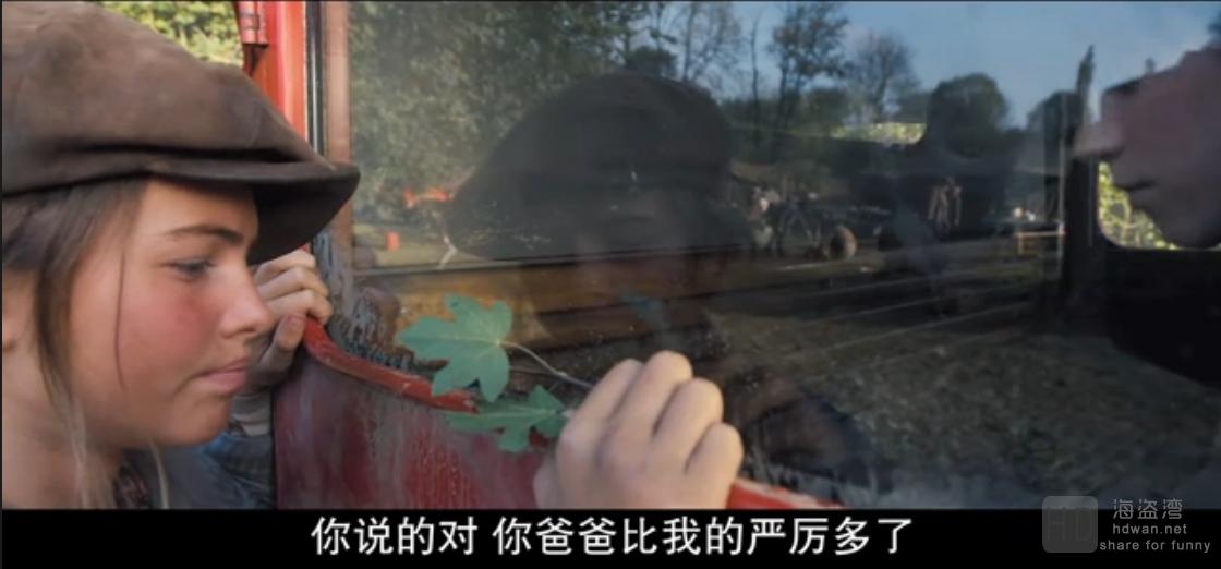 [灵犬雪莉:冒险再出发][2015][欧美][剧情][BD-MP4/1.16GB][中文字幕][1080P]