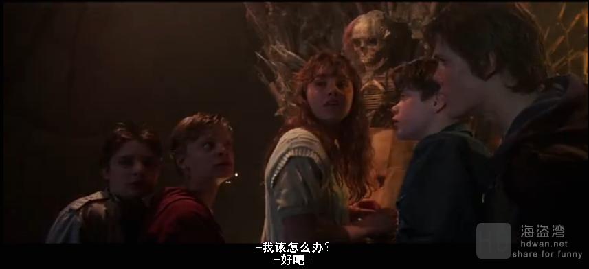 [七宝奇谋/小灵精][1985][欧美][喜剧][BD-MKV/2.22G][中英字幕][720P]