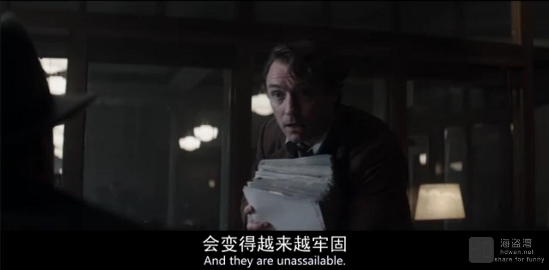 [天才捕手][2016][欧美][剧情][BD-MKV/1.35G][中英双字][720P]