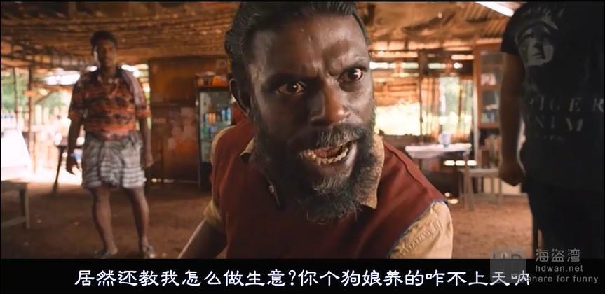 [为爱息怒Kali][2016][印度][惊悚][BT下载][HD-MP4/1.69G][印地语中字][720P]