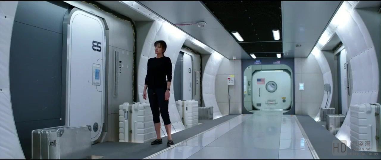 [世界之外][2017][欧美][科幻][BD-MP4/1.56GB][中文字幕][720P韩版]