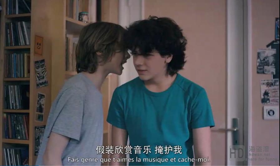 [青春冒险王][2015][欧美][喜剧][BD-MP4/1.24GB][中文字幕][720P]