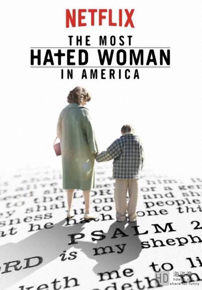 [美国最可恨的女人][2017][欧美][剧情][WEB-Rip-MP4/2.89GB][中文字幕][1080P]