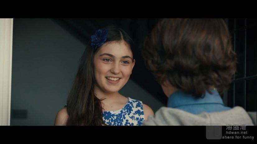 [我是你的眼][2017][欧美][喜剧][HD-MP4/1G][法语中字][720P]