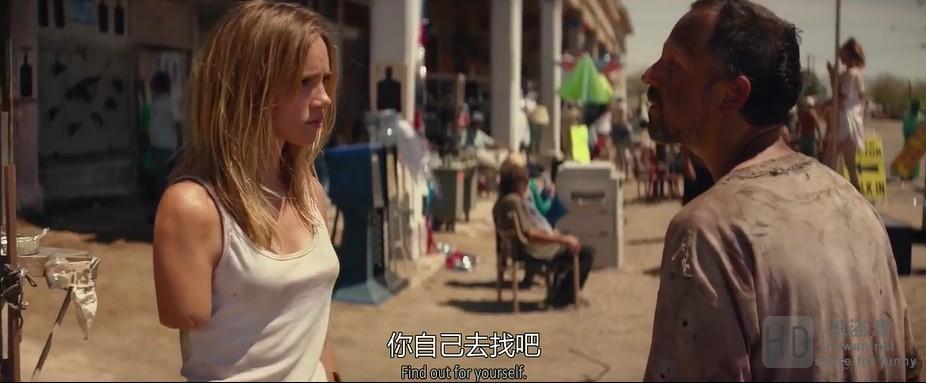 [劣质爱情][2017][欧美][科幻][HD-MP4/1.79G][中英双字][720P]