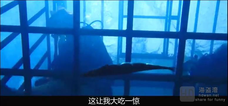 [深海逃生][2017][欧美][惊悚][HD-MP4/1.33G][英语中字][720P]