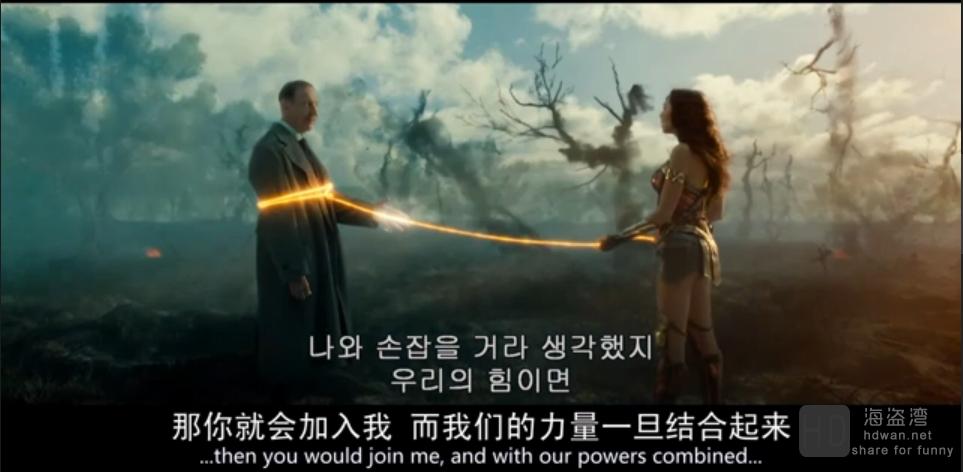 [神奇女侠/神力女超人][2017][欧美][动作][HD-MP4/1.71GB][中英双字][720P]